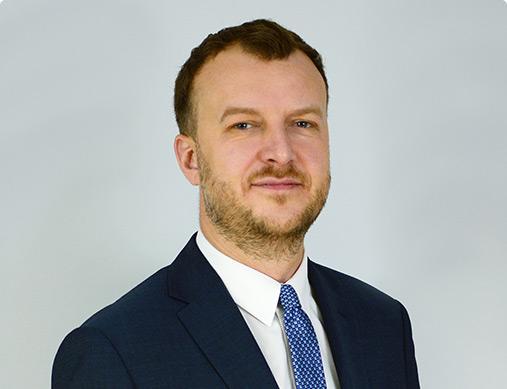 Radca prawny Jakub Bartoszewicz